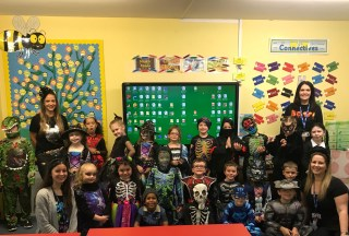 Year 2 Halloween Party 🎃 👻