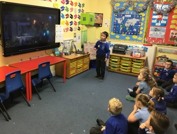 Understanding Film in Year 2