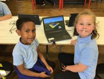Exploring Minecraft Education in Year 2