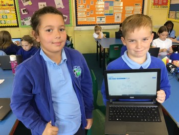 Using Popplet to create mind maps in Year 5!