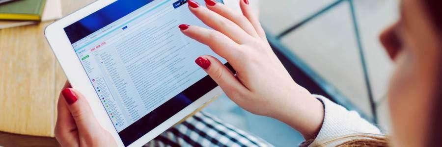 E-mail marketing: por que investir nessa estratégia rentável e eficiente?
