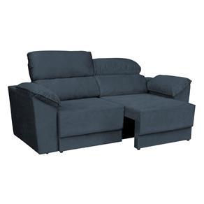 sofa usado olx rio de janeiro costco sectional set ponto frio oferta celulares eletrodomesticos moveis tvs e mais 3 lugares luizzi versatto retratil reclinavel em