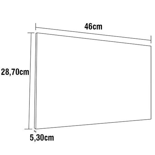 TV Monitor LED 19,5