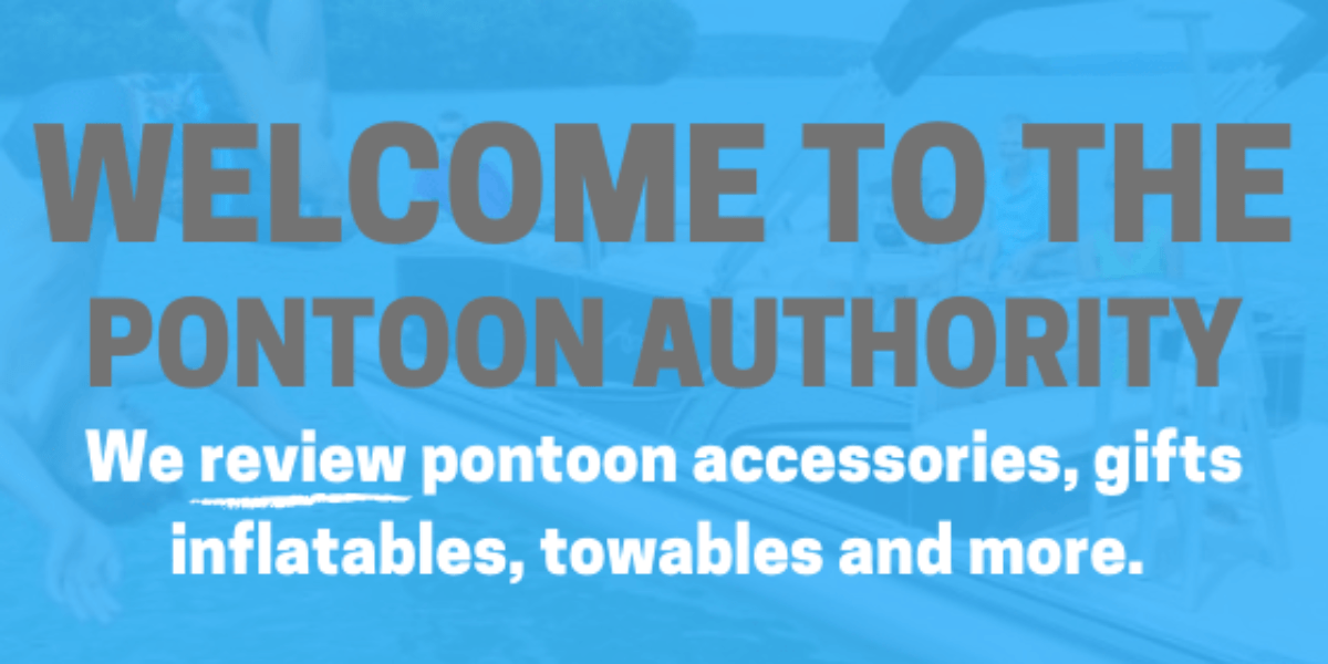 Your Guide to Pontoon Gear in 2021