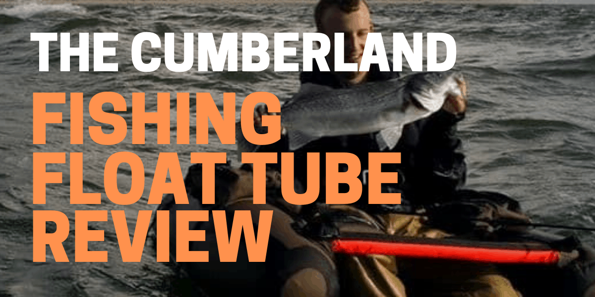 Cumberland Fishing Float Tube Review for 2021