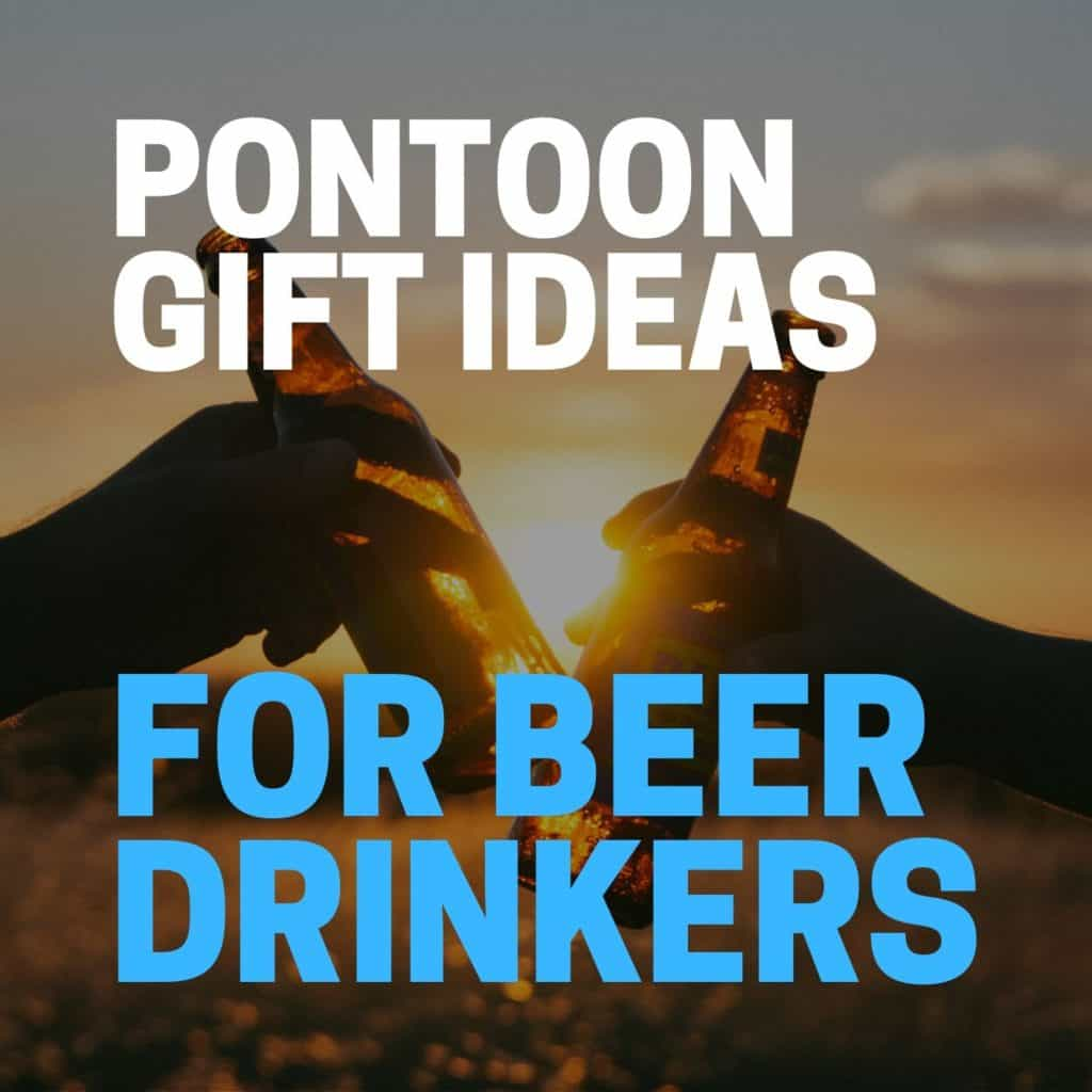 beer boating gift ideas
