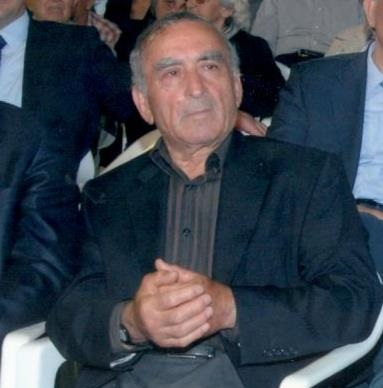 Theodoros Akritidis