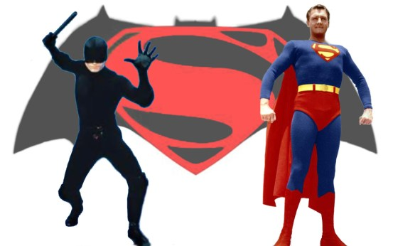 Superman X Batman II