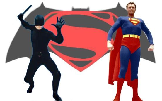 Superman X Batman II