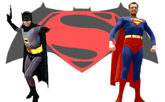 Superman X Batman