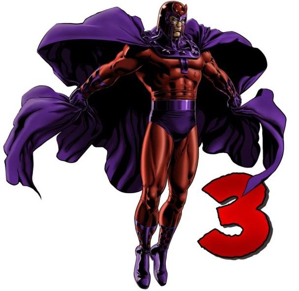 03 - Magneto