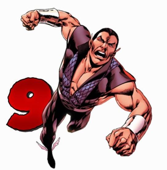09 - Namor