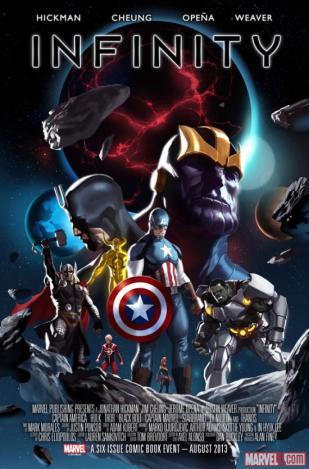 Marvel-Infinity
