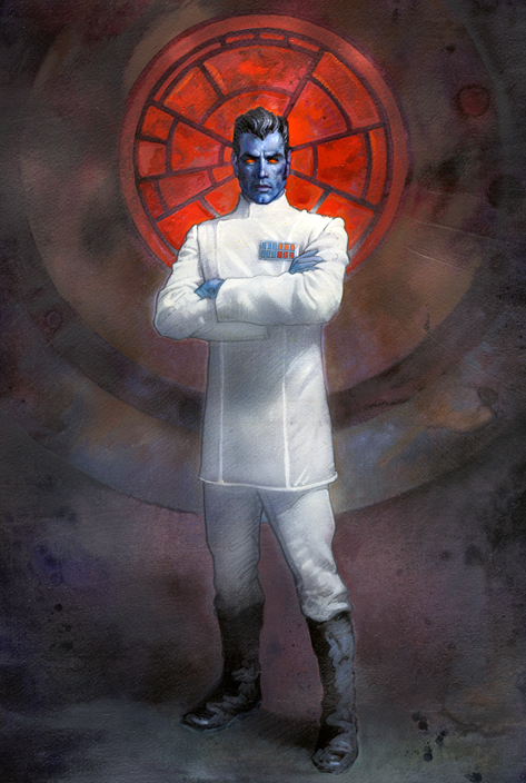 Gão-Almirante Thrawn