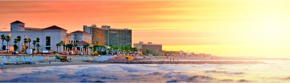 Galveston city