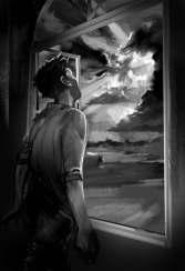 Horror na Horror na Colina de Darrington - imagens 1
