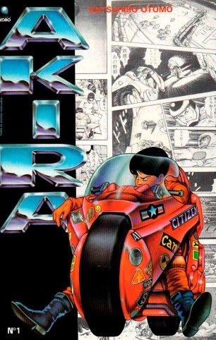 Akira JBC