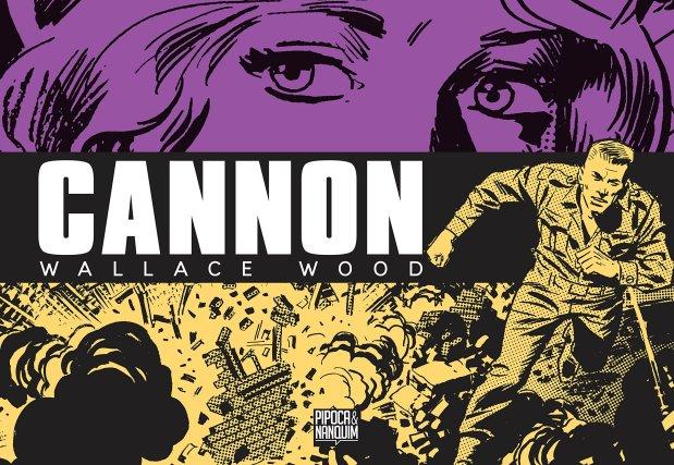 Pipoca e Naquim | Cannon