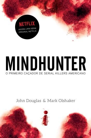 Mindhunter livro