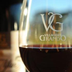 VILLAGGIO GRANDO - DIÁRIO CATARINENSE