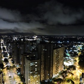 TERRAZZA 40 - TOUR DE LUXO