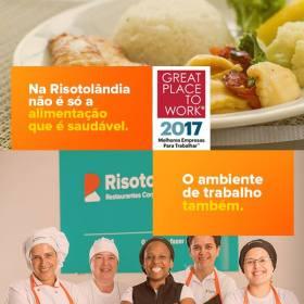 RISOTOLÂNDIA - NUTRI NEWS