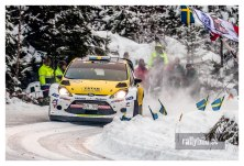 Photo: Jens Karlsson/Rallybild.se