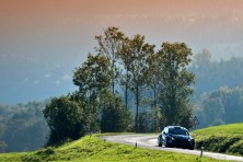 FIA WORLD RALLY CHAMPIONSHIP 2014 - FRANCE RALLY