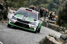 FIA WORLD RALLY CHAMPIONSHIP 2015 - WRC TOUR DE CORSE