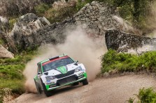 FIA WORLD RALLY CHAMPIONSHIP PORTUGAL