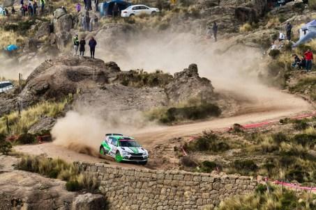FIA WORLD RALLY CHAMPIONSHIP Rally Argentina