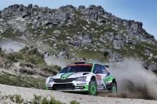 FIA WORLD RALLY CHAMPIONSHIP Rally Portugal