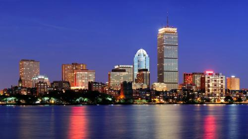 Residential Moving Company in Boston MA