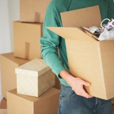 How to Safely Pack China and Other Fragile Dishware