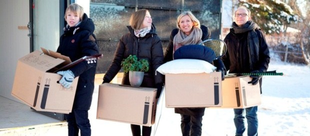 Tips for Making A Winter Move Smooth