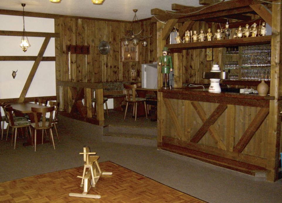 Ponyhof Jgersruh Chemnitz Pension und Veranstaltungsraum