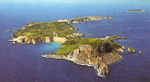Sulle origini del nome della nostra isola  Ponza Racconta