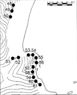 Ponza. Impianti idraulici romani (6) « Ponza Racconta