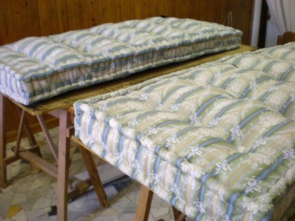 Il materasso della nonna  Ponza Racconta
