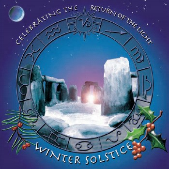 HAPPY WINTER SOLSTICE 2015- LONGEST NITE OF THE YEAR