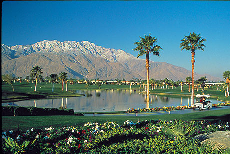 Snowbird Playground For Canadians & More; The Coachella Valley-Vacation & Travel- Blog Post 1