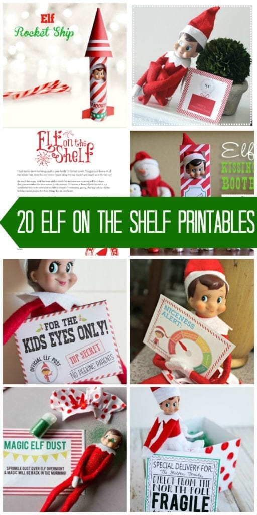 http://www.poofycheeks.com/2016/11/20-free-elf-on-shelf-printables.html