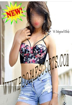 Pooja Delhi Model escorts girl
