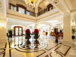 THE IMPERIAL HOTEL Hotel new delhi
