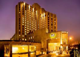 The LALIT, NEW DELHI