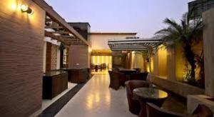 hotel the prime balaji deluxe New Delhi