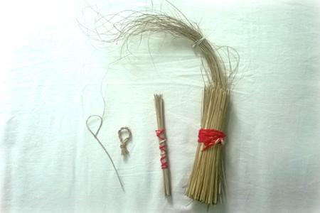 Darbha Grass image