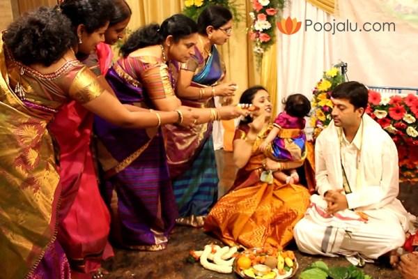 Annaprasana Pooja | Shubh Muhurat For Annaprashana