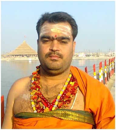 Pandit Srinivasa Sharma Ch