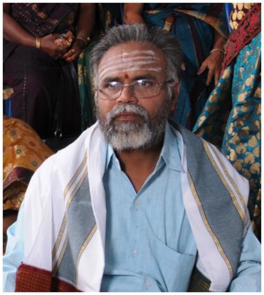 Pandit Veeravadhani Ch